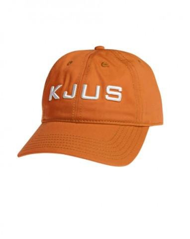 Golfová kšiltovka Kjus GOLF Cap orange  6eff4ba781d