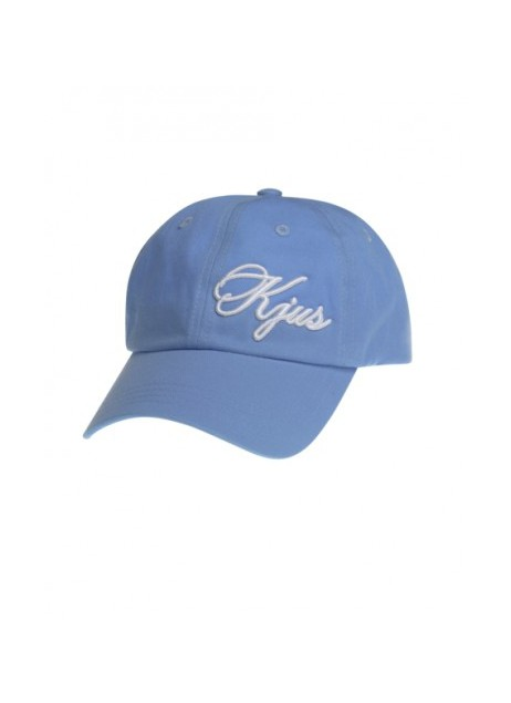 Dámská golfová kšiltovka Kjus GOLF Cap blue  d18f8d0d421