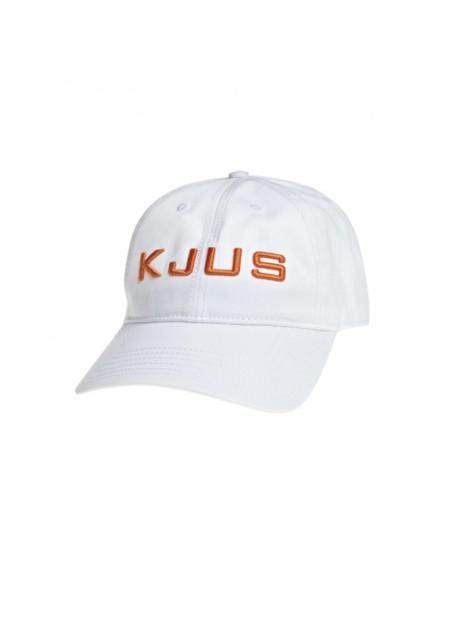 Golfová kšiltovka Kjus GOLF Cap white  7cd17124403