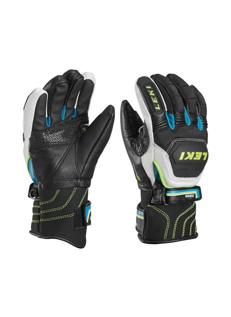 db453d07199 Dětské lyžařské rukavice LEKI Worldcup Race Flex S Junior