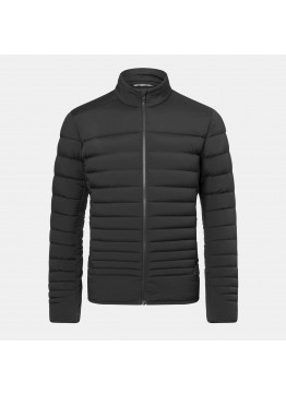Pánská bunda KJUS Blackcomb stretch jacket black