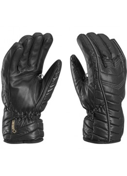 Dámské lyžařské rukavice Leki  861f32f047