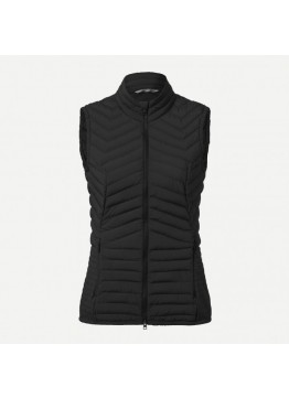 Dámská vesta KJUS Cypress stretch vest black