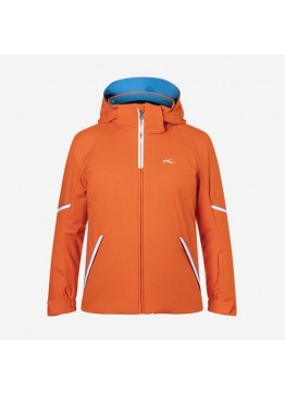 Chlapecká bunda KJUS Formula jacket K orange