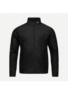 Pánská bunda KJUS Radiation jacket black