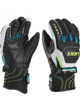 LEKI Worldcup Race Flex S Junior